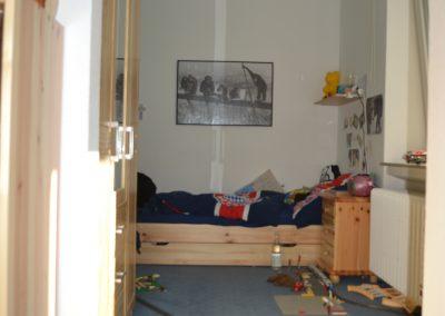 Jungenzimmer 1. Etage